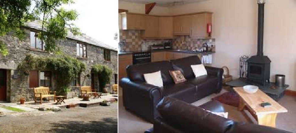 Cargura Farm Holiday Cottages