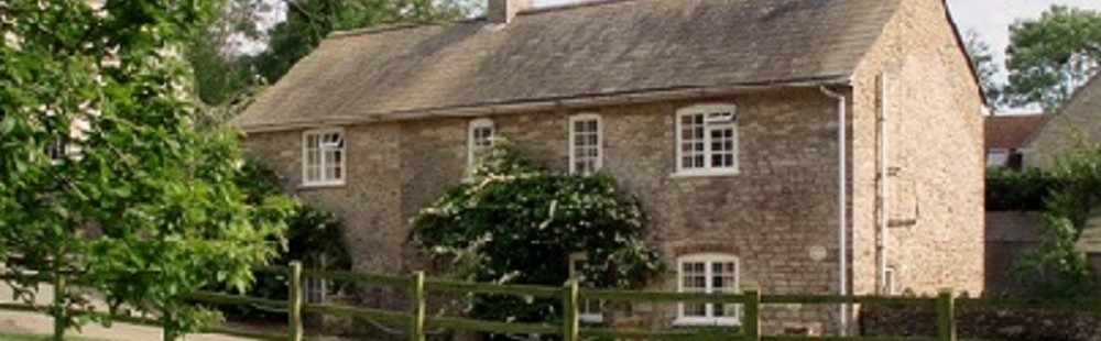 Character Farm Cottages - Chelsea
