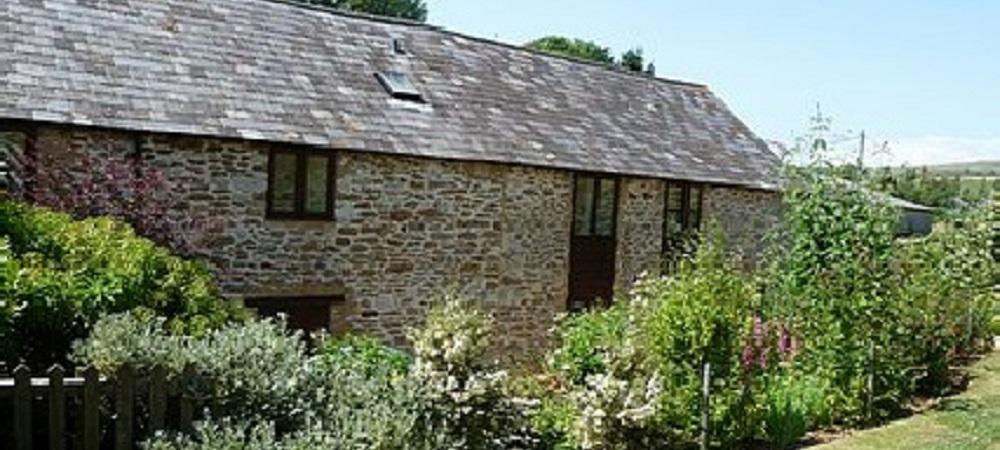 Character Farm Cottages - Chestnut