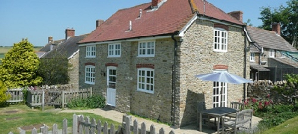 Character Farm Cottages - Swallows