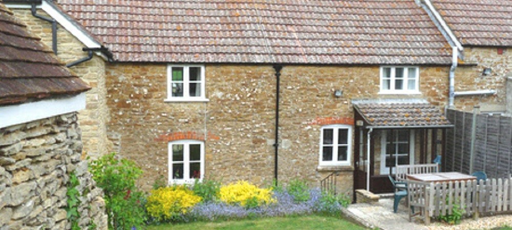 Character Farm Cottages - Sycamores