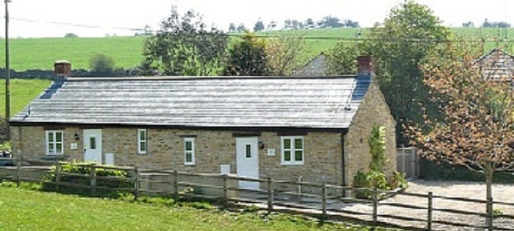 Character Farm Cottages - Willows and Brambles