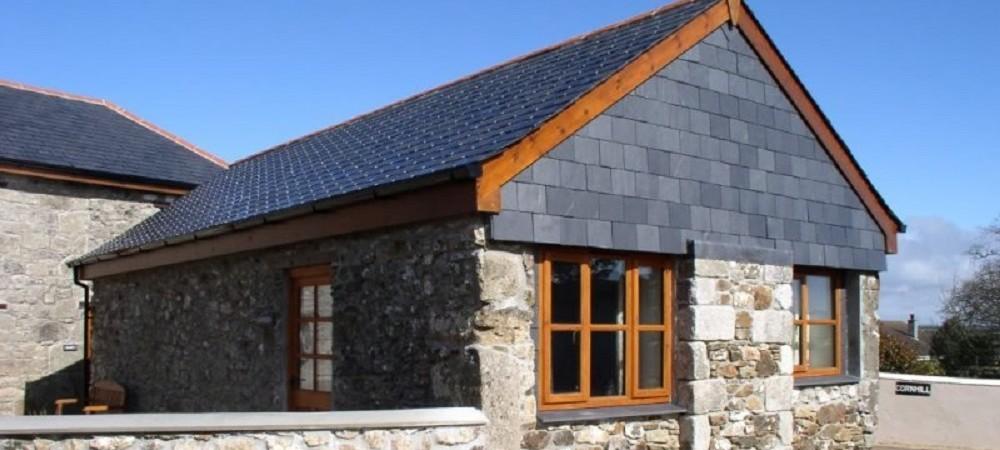 Cornhill Farm Cottages Carthouse
