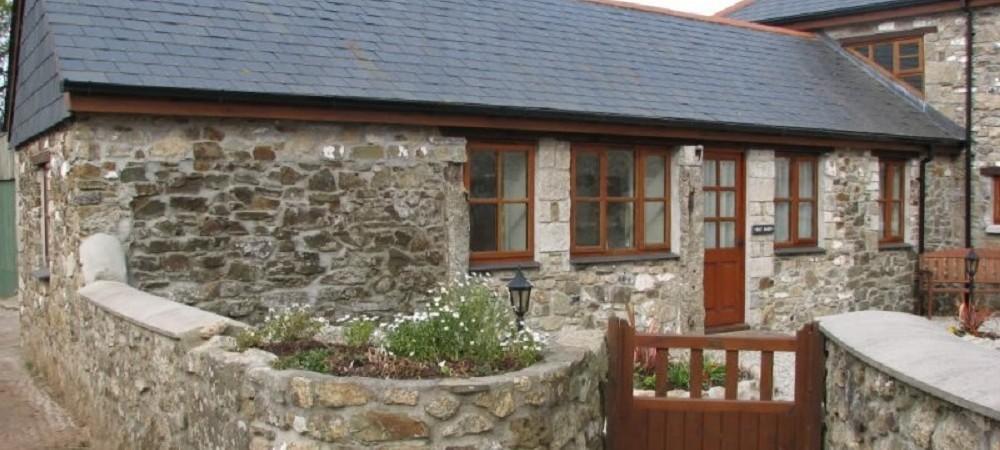 Cornhill Farm Cottages Hay Barn