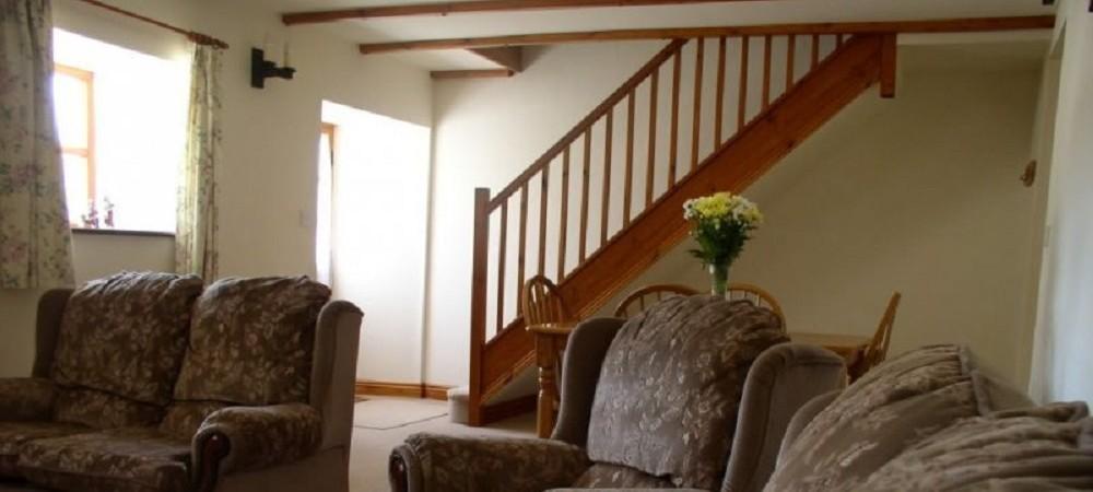 Cornhill Farm Cottages Mill House