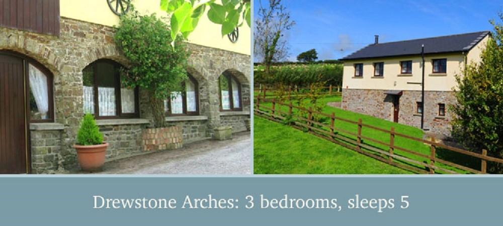 Drewstone Farm Drewstone Arches