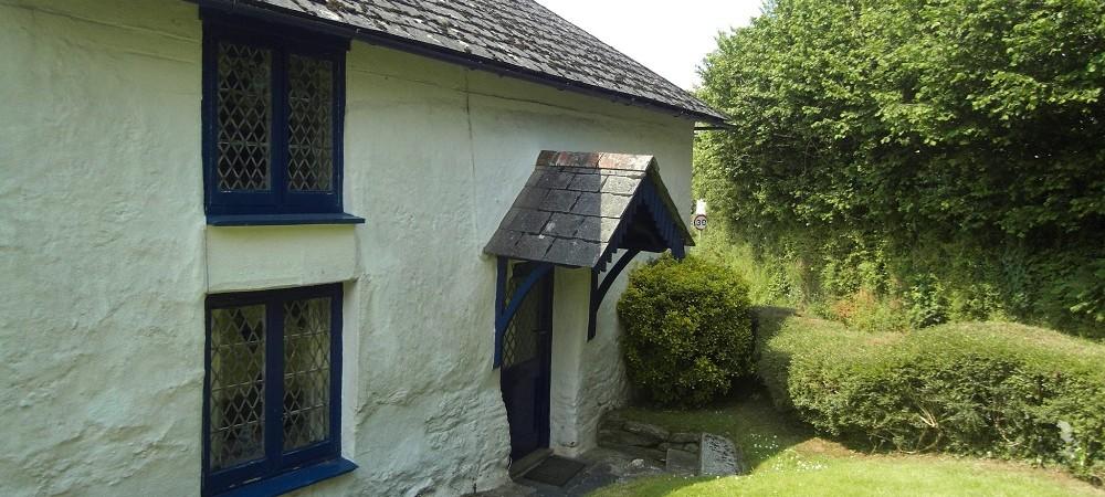 Lanwithian Estate