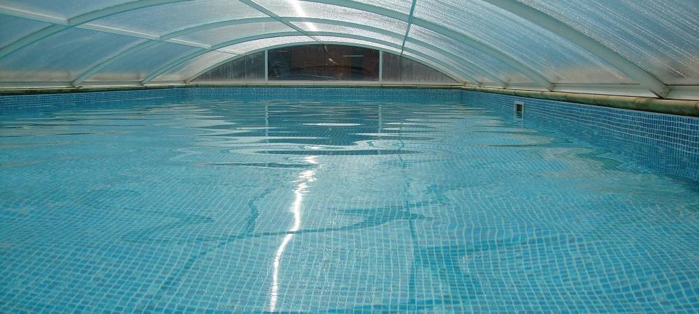 Lower Hearson Farm Swimming Pool