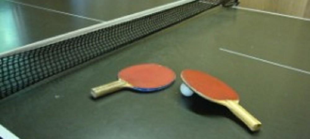 Lower Hearson Farm table tennis