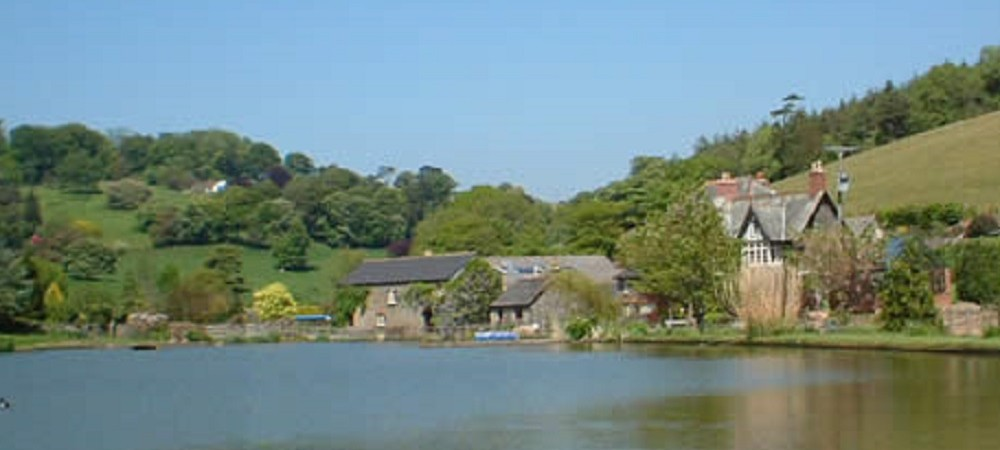 Malston Mill Farm Kingsbridge Devon