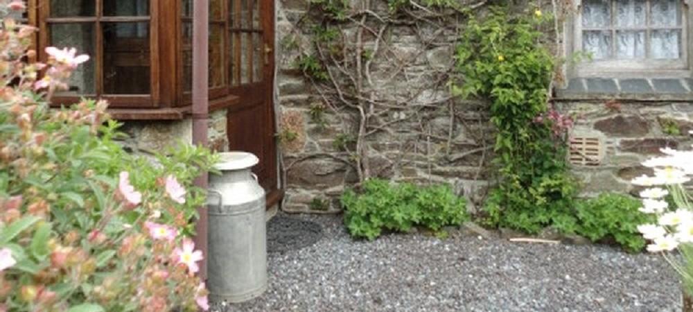 Mudgeon Vean Farm Swallow Cottage