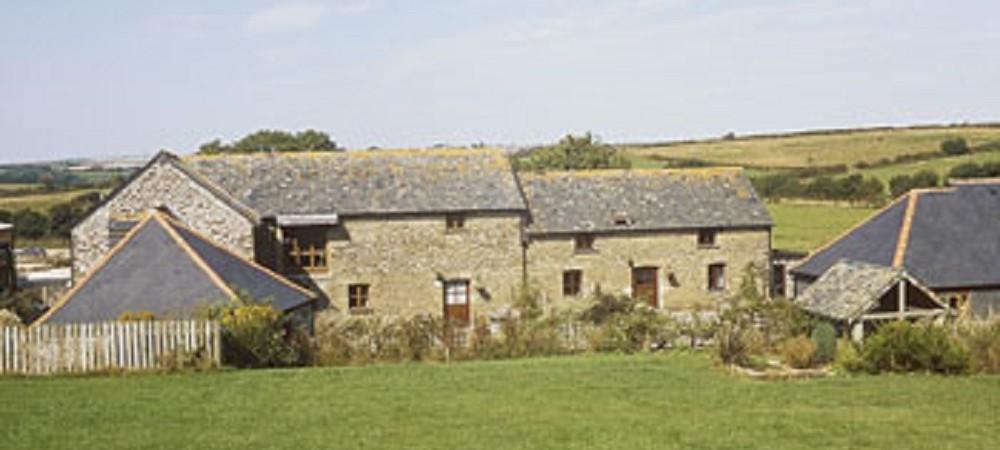 Polean Farm Cottages