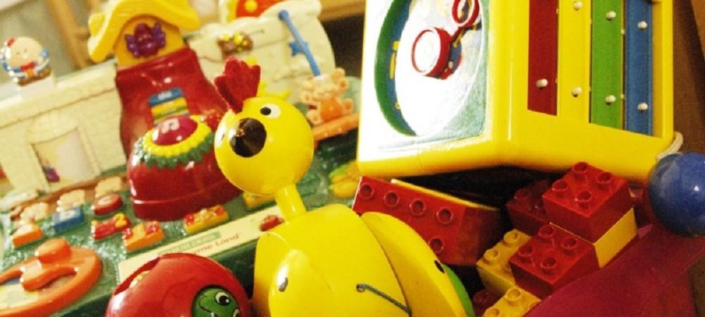 Pollaughan Farm toys