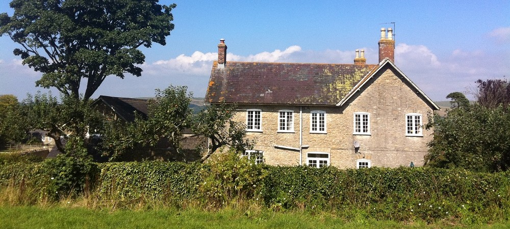 Puncknowle Manor Cottages