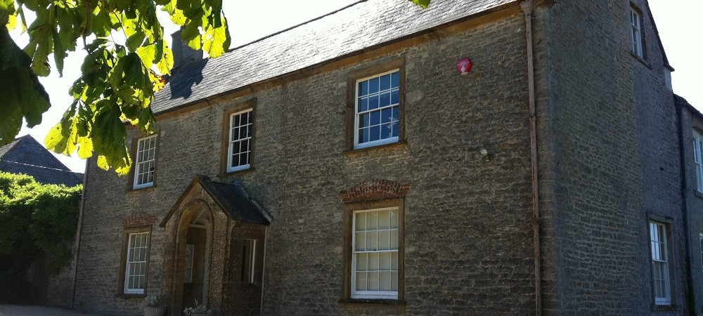 Puncknowle Manor Cottages Berwick Manor