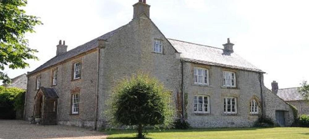 Puncknowle Manor Cottages - Berwick Manor