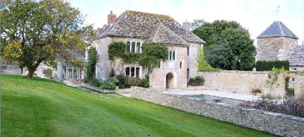 Puncknowle Manor Cottages Estate