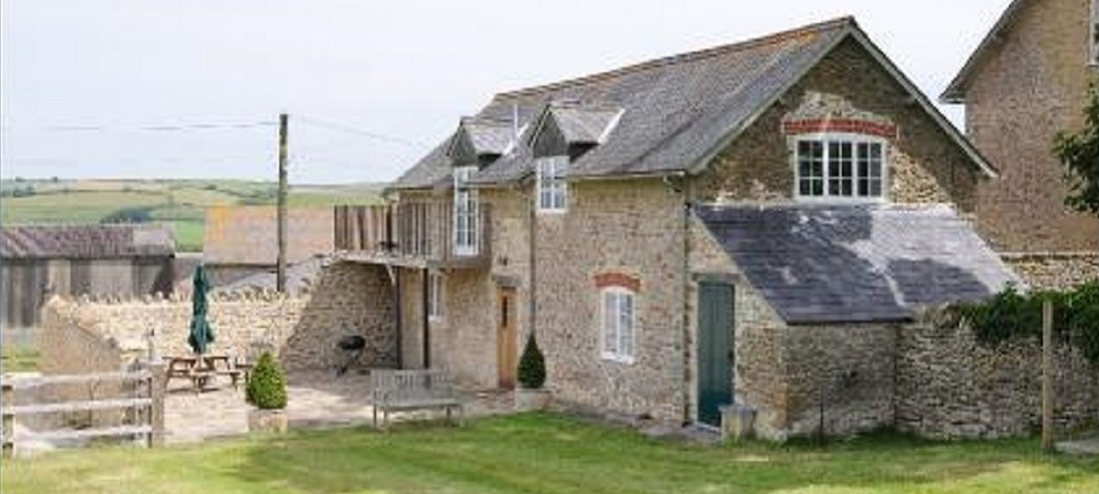 Puncknowle Manor Cottages - The Carriage House