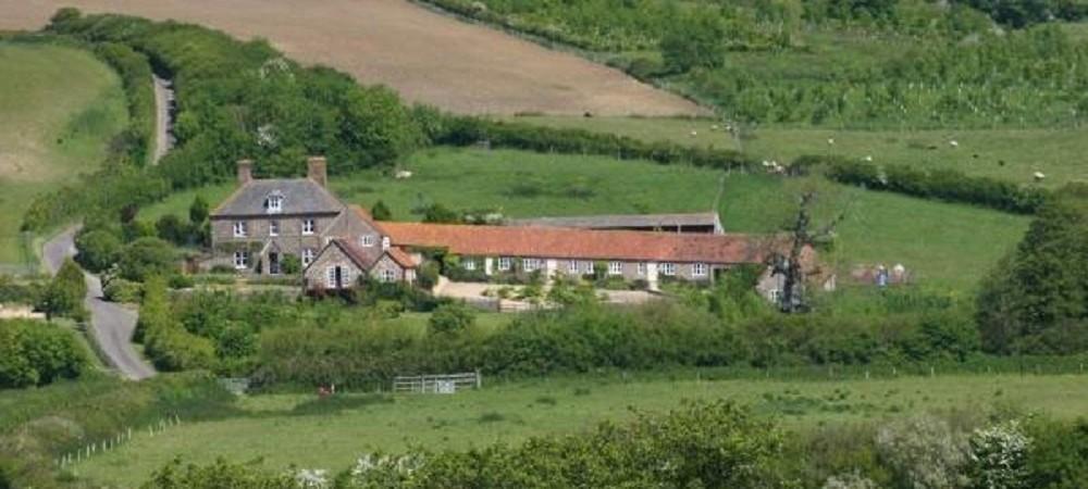 Rudge Farm Cottages