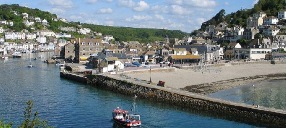 Talehay Holiday Cottages Looe