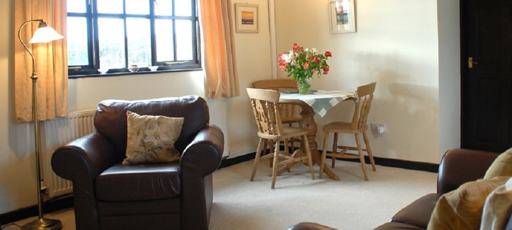 Talehay Holiday Cottages coach house