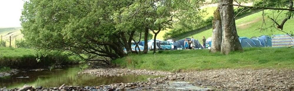 Westermill Farm Holidays river exe