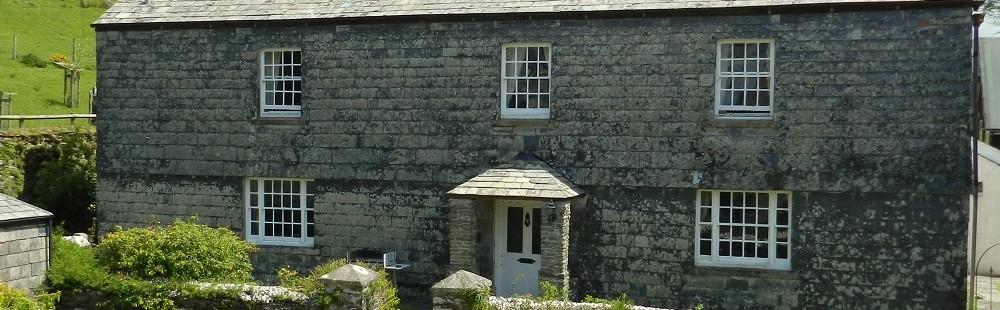 Ta Mill Cottages - Ta Mill House