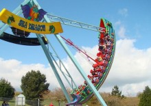Woodlands Family Theme Park, Devon