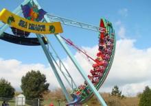 Woodlands Family Theme Park, Devon