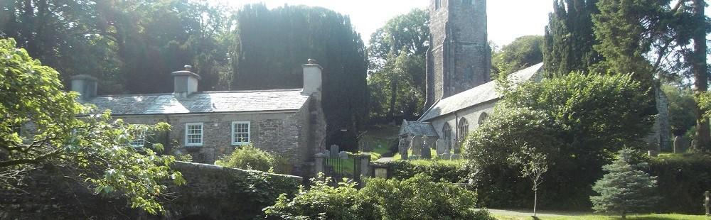 Altarnun Cornwall