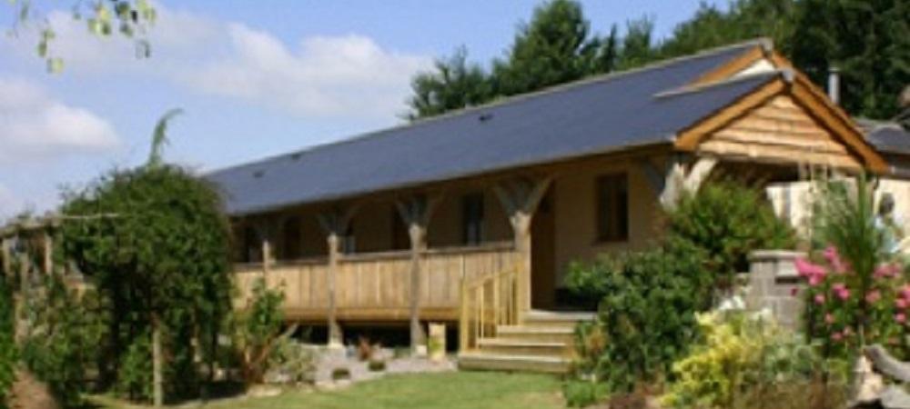 Ashridge Farm Holidays Devon