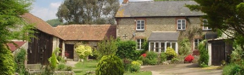 Barritshayes Farm Bed and Breakfast Devon