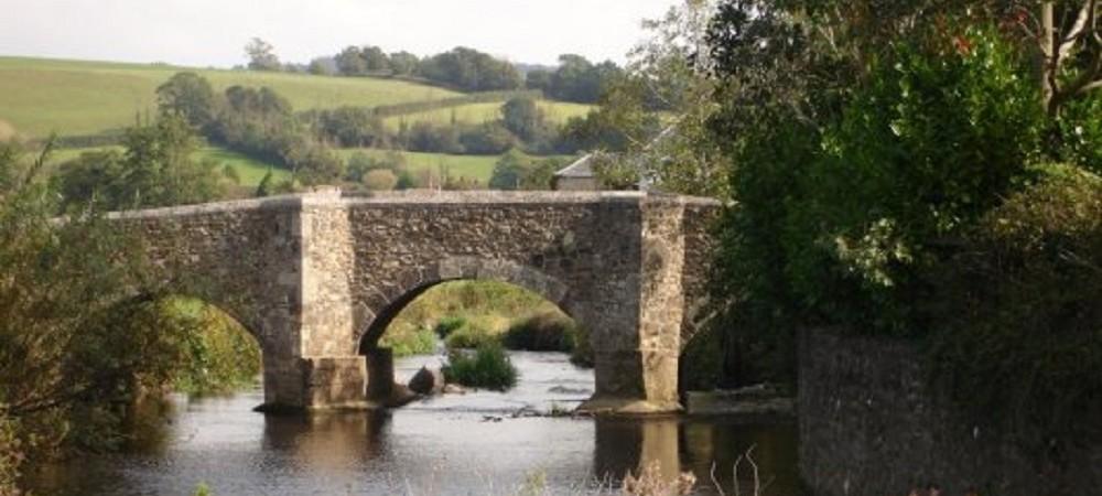 Barritshayes Farm Bed and Breakfast Devon - Chantry Bridge Colyton