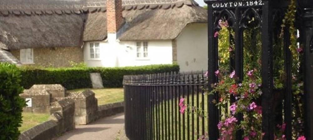 Barritshayes Farm Bed and Breakfast Devon - Colyton