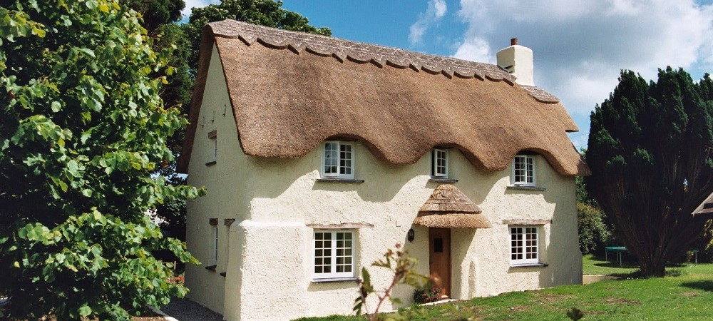 Bosinver Farm Holidays - perfect country cottage