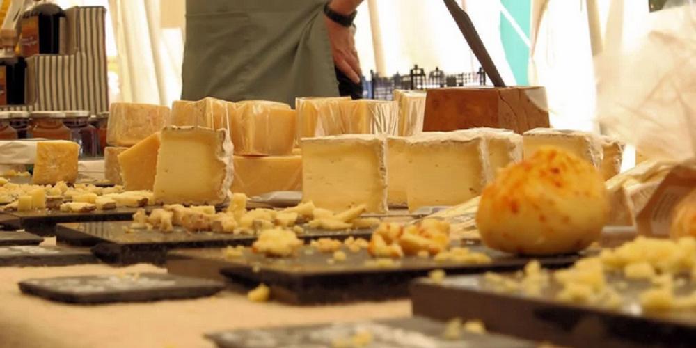 Bridport Food Festival Dorset