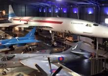 Fleet Air Arm Museum, Ilchester, Somerset