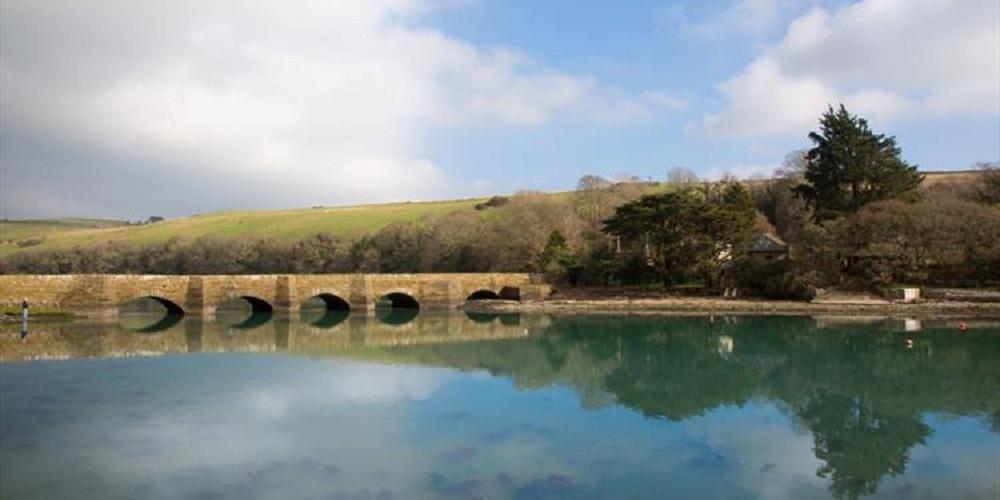 Kingsbridge and the South Hams Devon