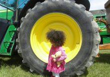 Open Farm Sunday at Rowdefield Farm