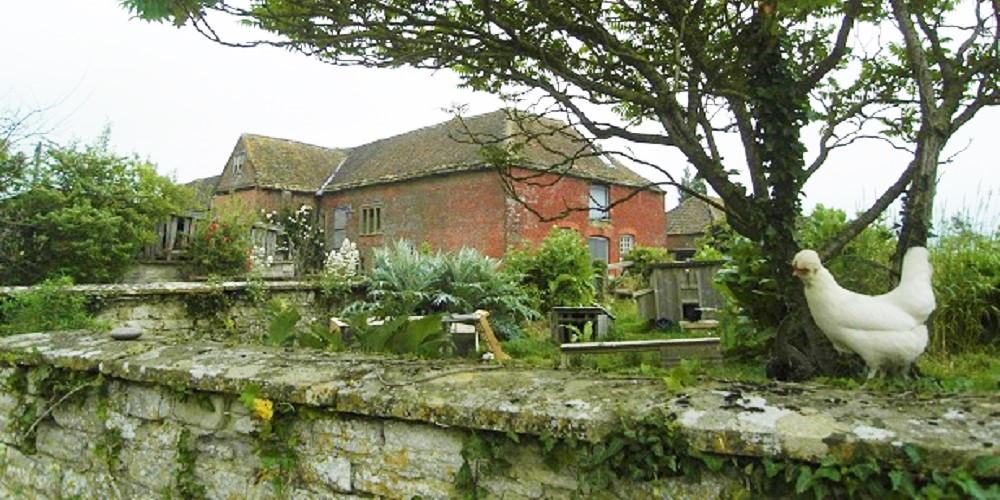 Red Barn Farm Shop Yeovil Somerset