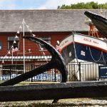Charlestown Shipwreck Centre Cornwall