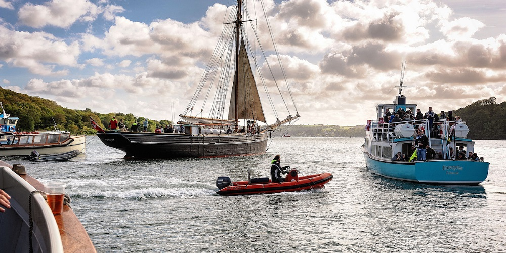 what's-on-in-Cornwall-fal-river-festival