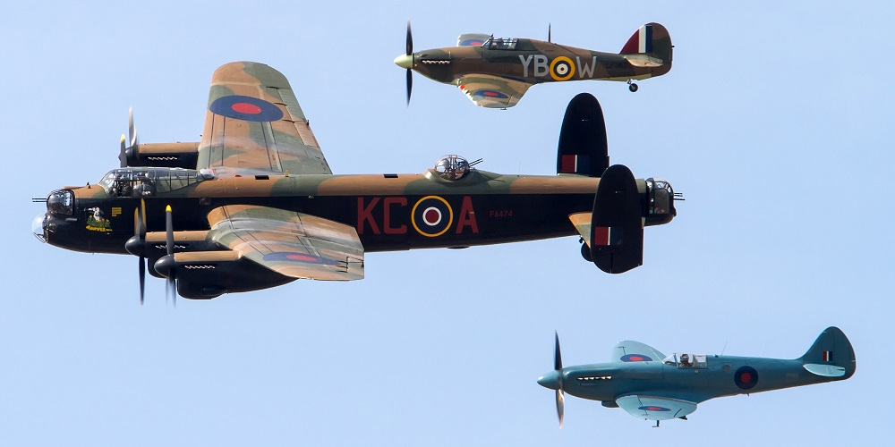 What's on in Devon Torbay Air Show