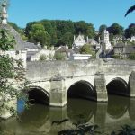 Bradford on Avon town bridge
