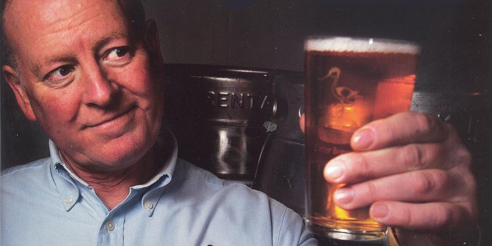 Exeter Brewery Devon