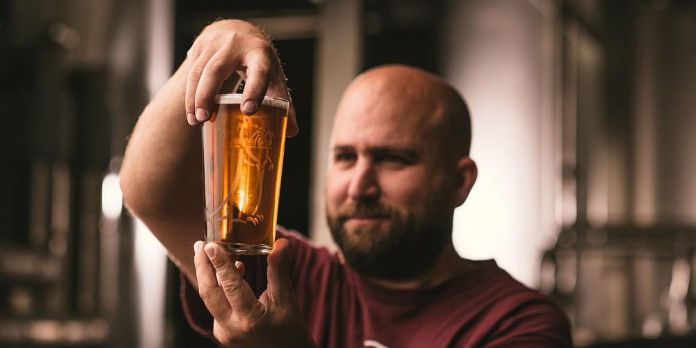 Otter Brewery Devon