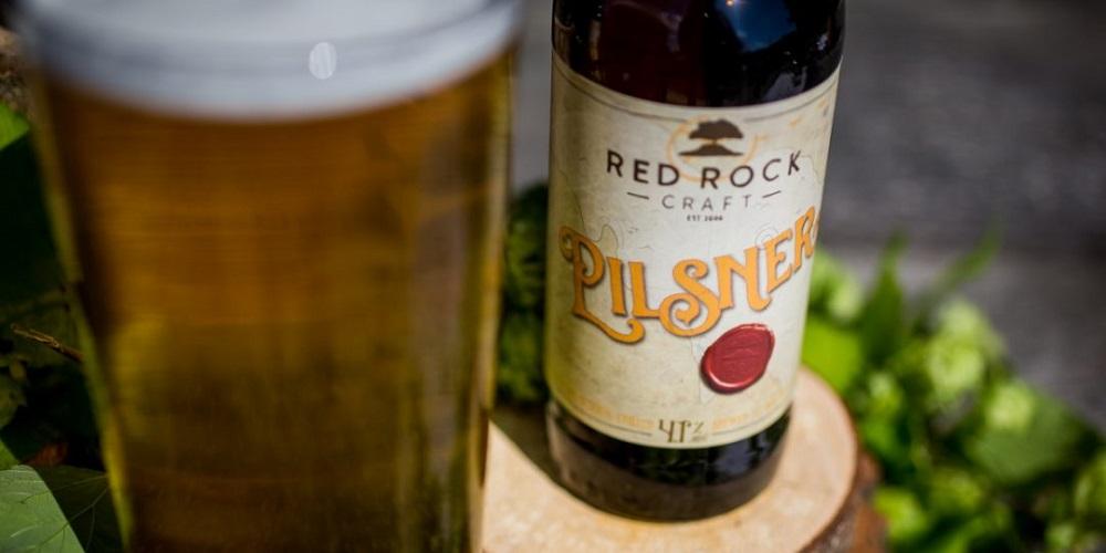 Red Rock Brewery Devon