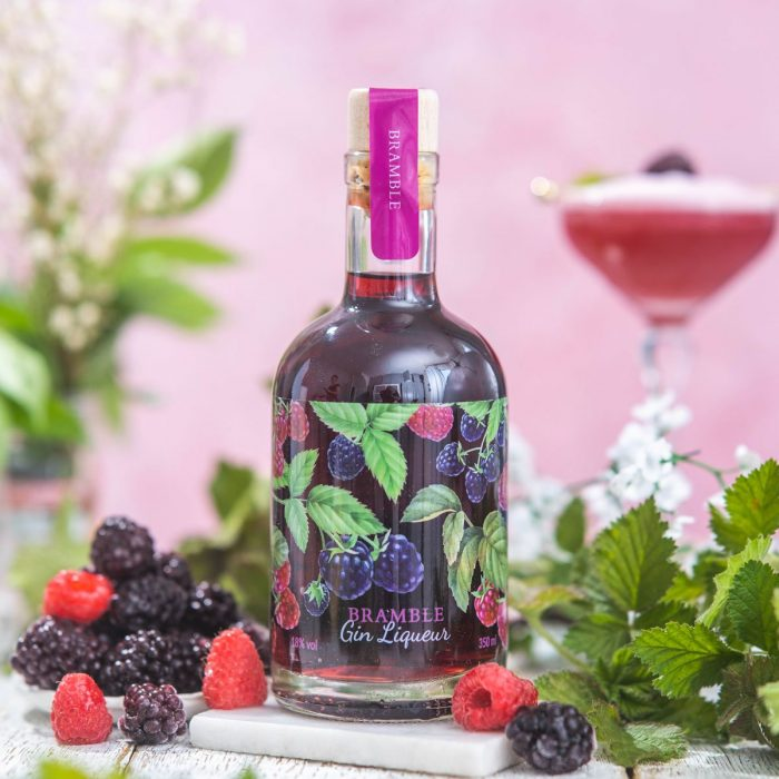 Friary Drinks Somerset Gin